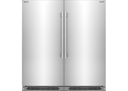 32 Quot All Refrigerator Freezer Combo