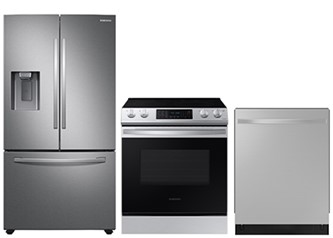 Samsung  Electric Appliances Package