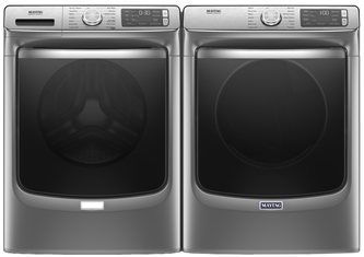 Maytag FRONT LOAD WASHER & DRYER