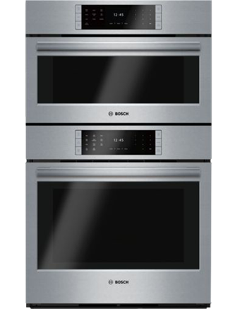 Benchmark Series - Stainless Steel Hslp751uc