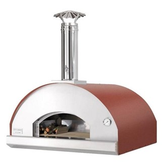 Margherita Rosso Single Chamber Oven