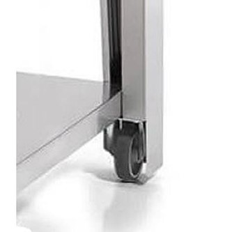 4-Pack of Feet for Counter-Top Installation