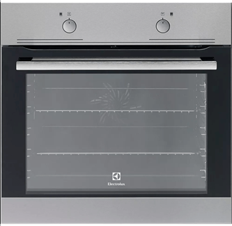 24-Inch 2.7 cu. ft. Stainless Steel Single Wall Oven