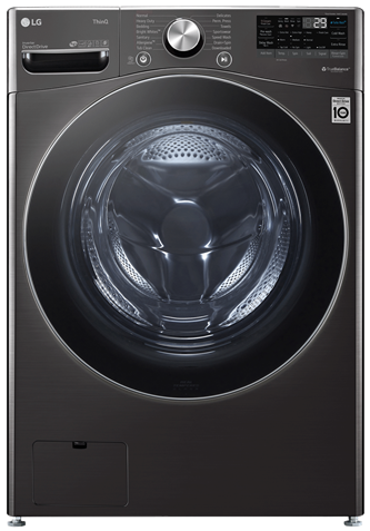 5.2 cu.ft. Capacity AI DD™ Front Load Washer