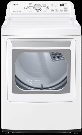7.3 cu. ft. Capacity Electric Dryer