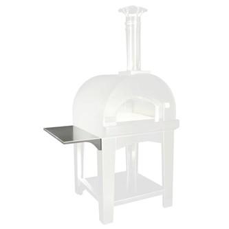 Side Shelf For Marinara Cart-For Wood Fired Oven