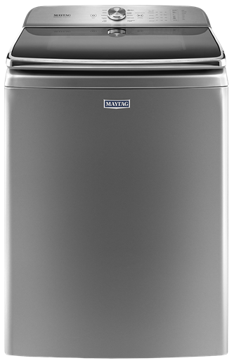 Maytag(R) Top Load Washer with the PowerWash(R) System - 7.1 cu. ft.
