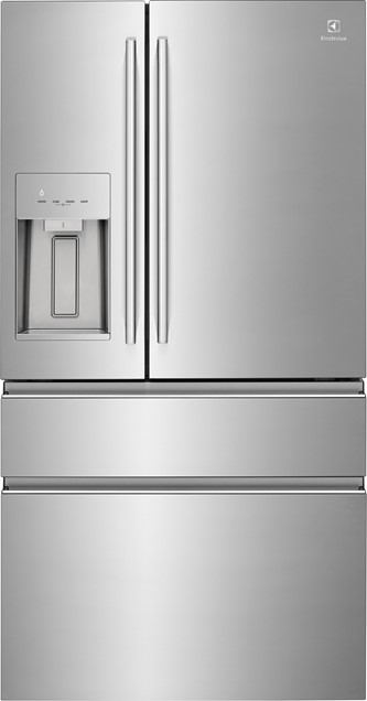 21.8 Cu. Ft. Counter-Depth French Door Refrigerator