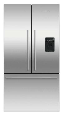 36 Inch French Door Refrigerator