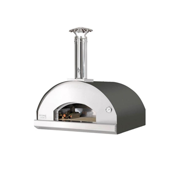 Mangiafuoco Gas Single Chamber Oven