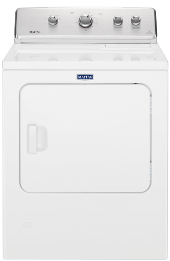 Large Capacity Front Load Dryer with Wrinkle Control - 7.0 cu. ft.
