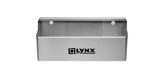 """Lynx Door Accessory Kit - Includes 2 bottle holders and one towel bar - to be used on 18"""" and 30"""" doors"""