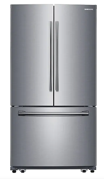 26 cu. ft. French Door Refrigerator with Internal Filtered Water Dispenser