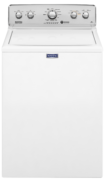 Top Load Washer with the Deep Water Wash Option and PowerWash™ Cycle - 4.9 cu. ft. I.E.C.