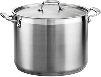 3-PLY BASE 11PC COOKWARE SET